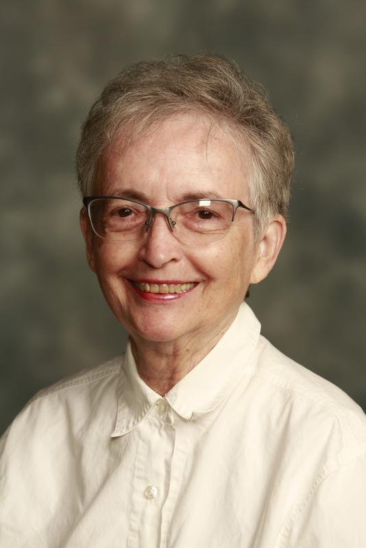 Hazel Carter