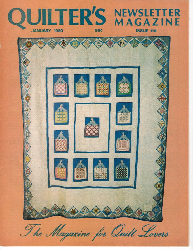 The Quilt Show429