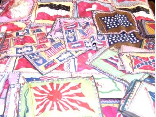 19th Century Fabric Fads