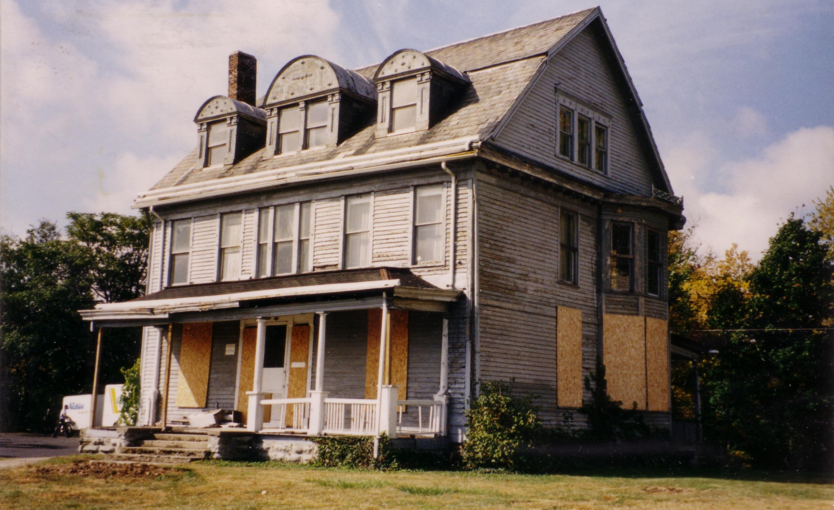 House 1991