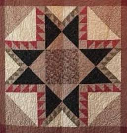 Opportunity quilt 2018-2
