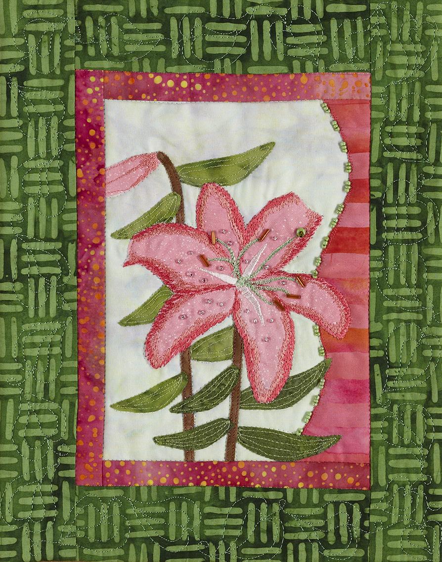 Lilycrop
