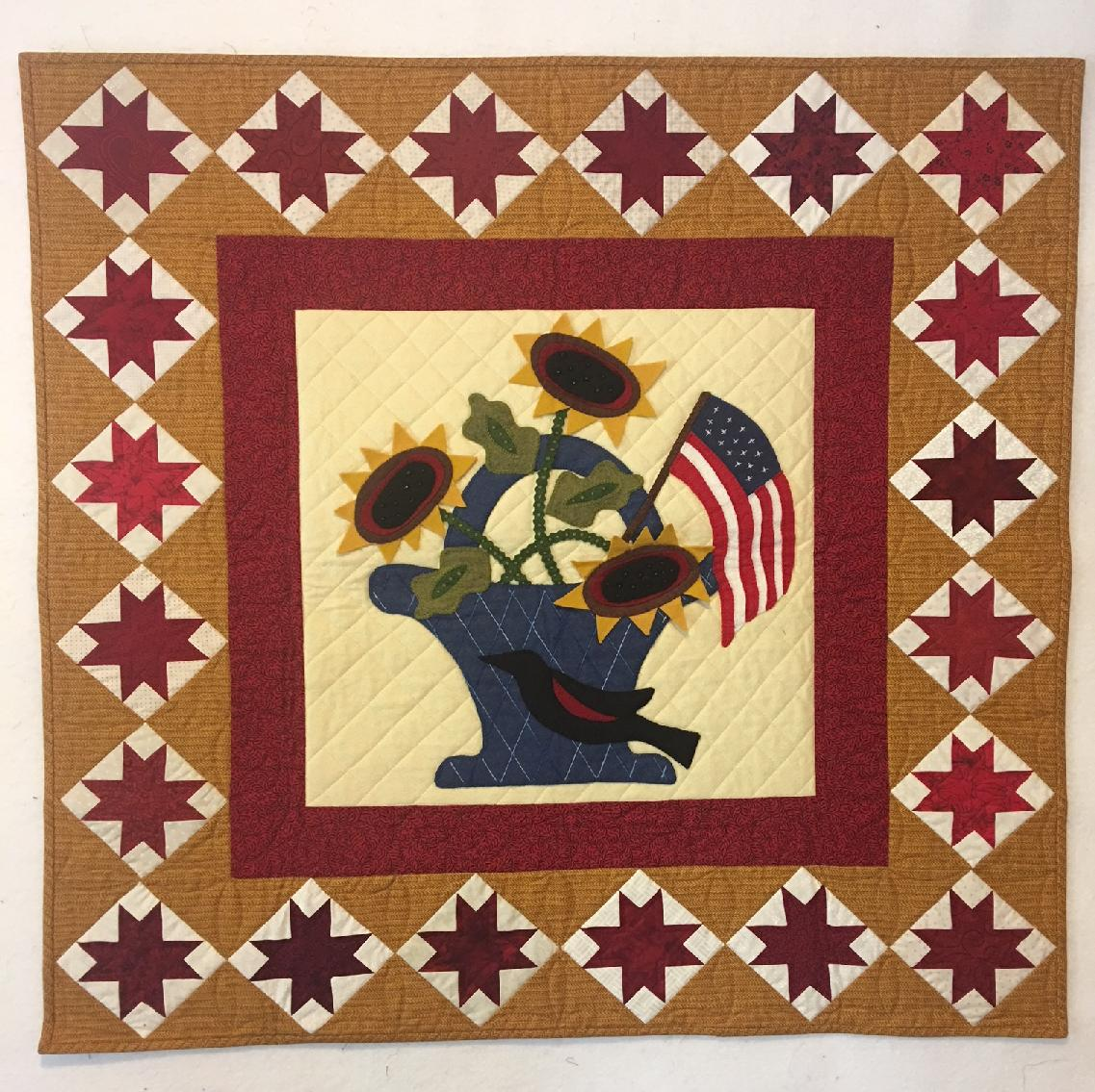 Patriotic_wall_hanging