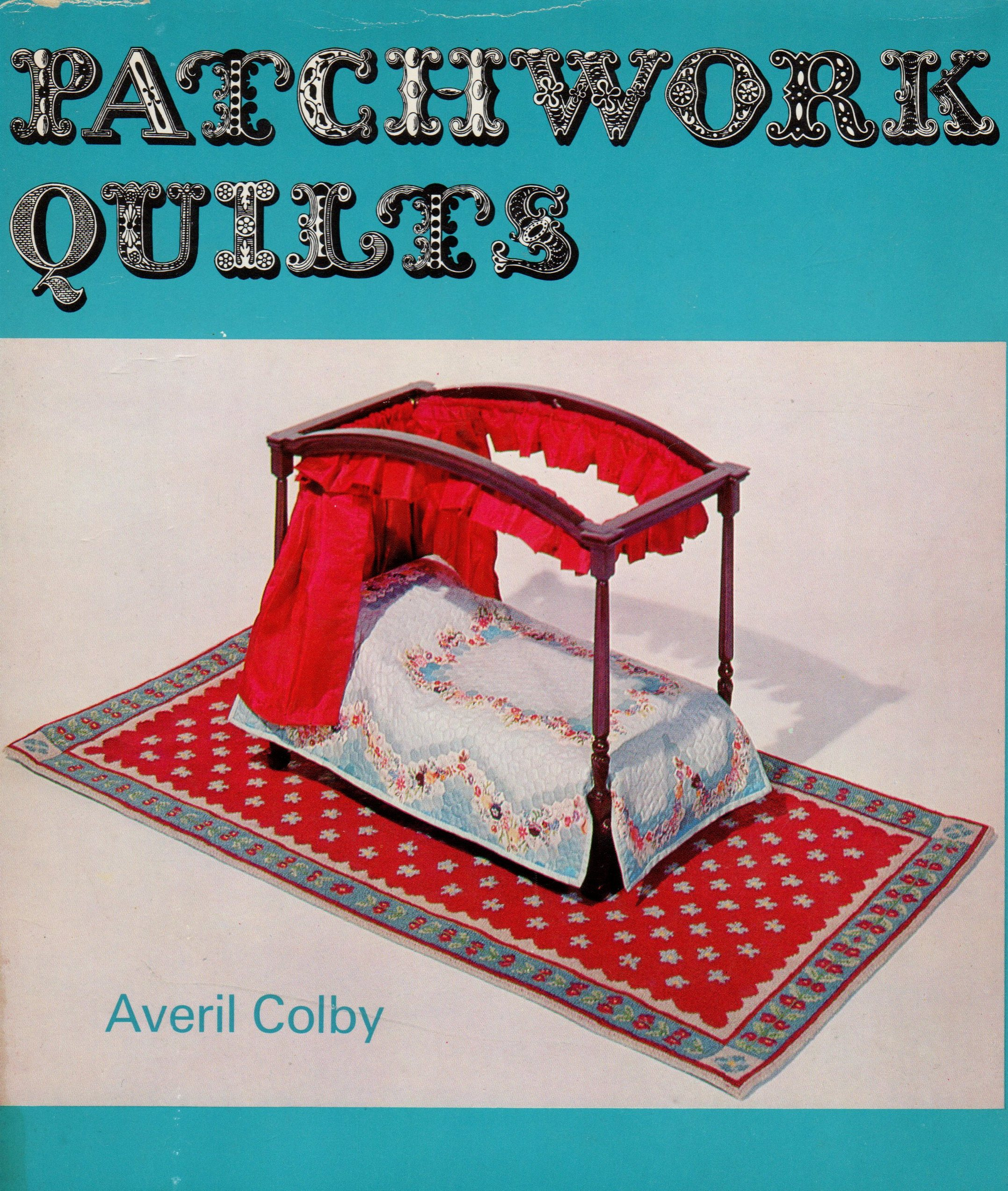 Patchwork Quilts930
