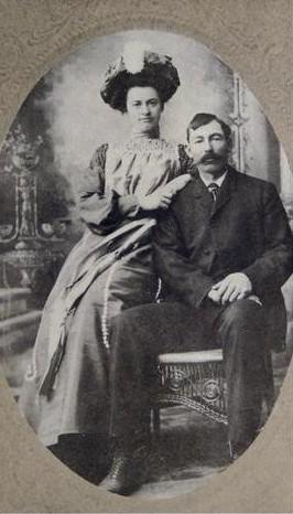 Grace and Bert 2