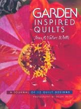 Garden Inspired Quilts